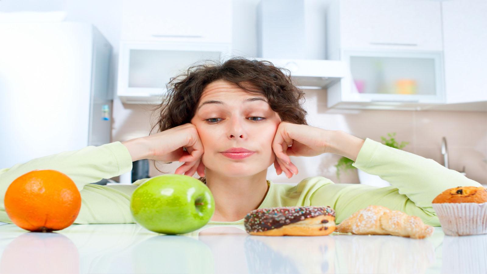 ダイエット中でも間食はアリ!低GI食品でストレスフリーにダイエットを成功させよう