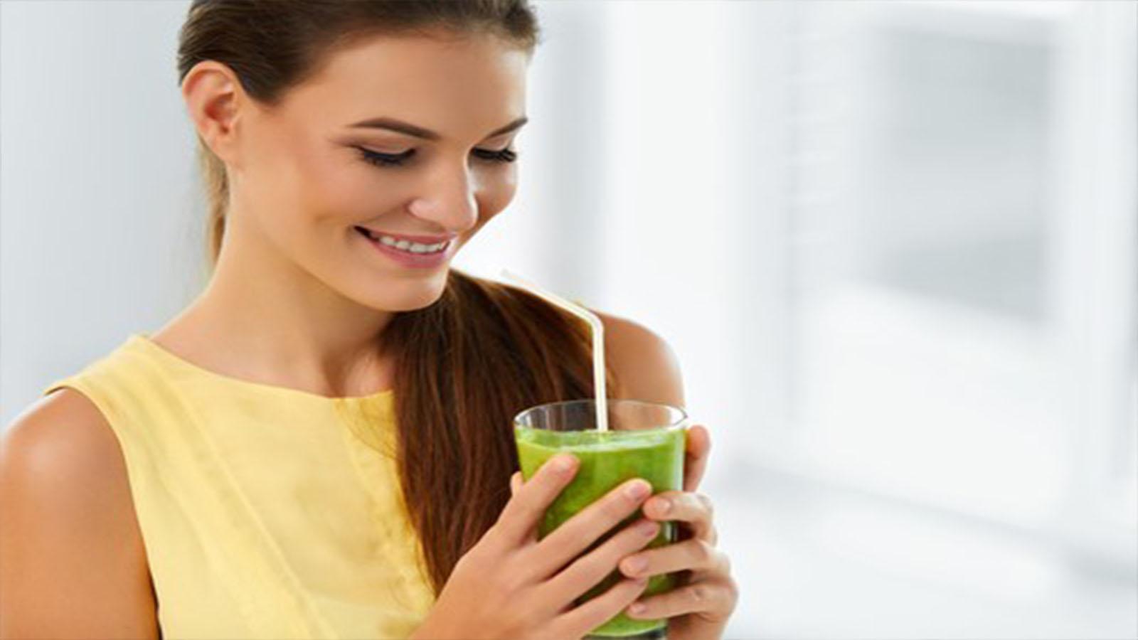 グリーンスムージー置き換えダイエットの方法と効果UPの秘訣とは