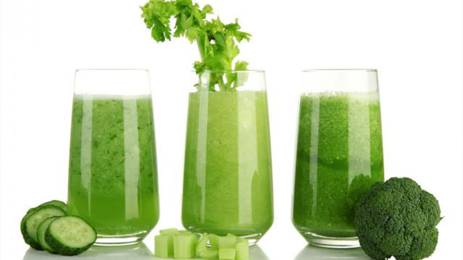 グリーンスムージーダイエット、3つのやり方とより効果を出す方法