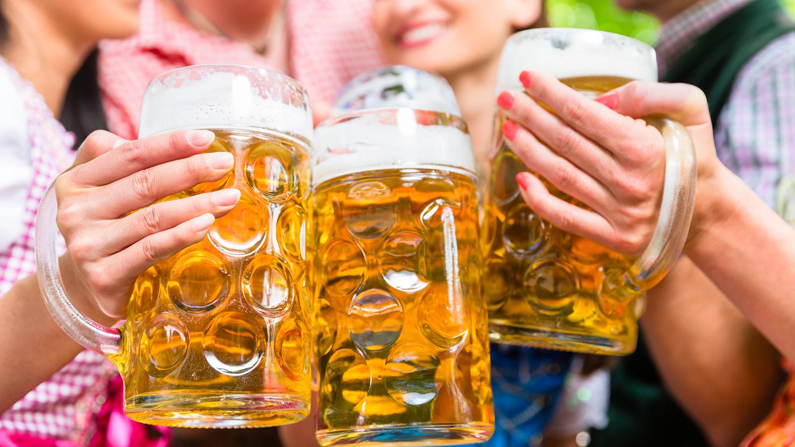 糖質制限中でも飲める?!おすすめと控えるべきアルコール!