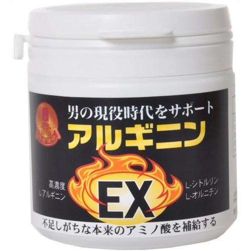 福寿健禄 アルギニンEX 60粒