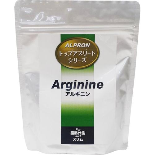 アルプロン トップアスリートシリーズ アルギニン 100g