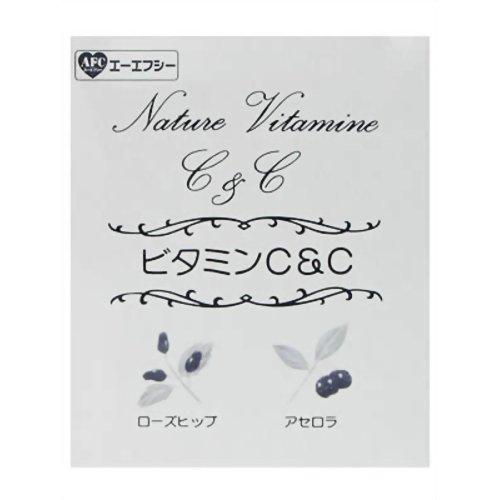 ビタミンC&C 3g×30袋