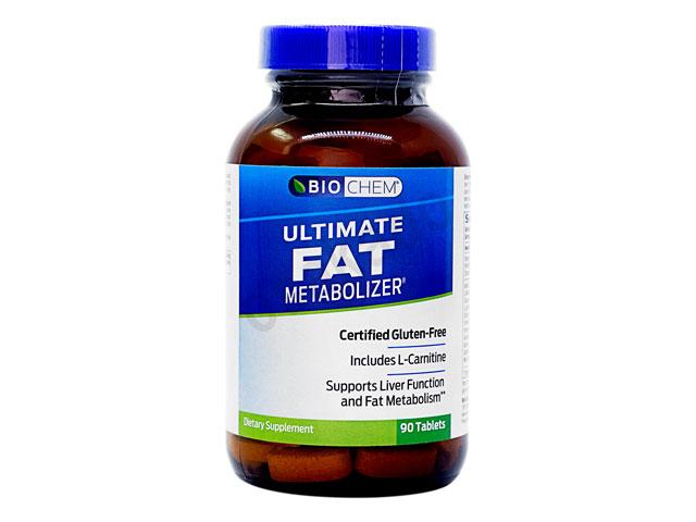 アルティメイトファットメタボライザー (Ultimate Fat Metabolizer) 【カントリーライフ社製】【1本90錠】