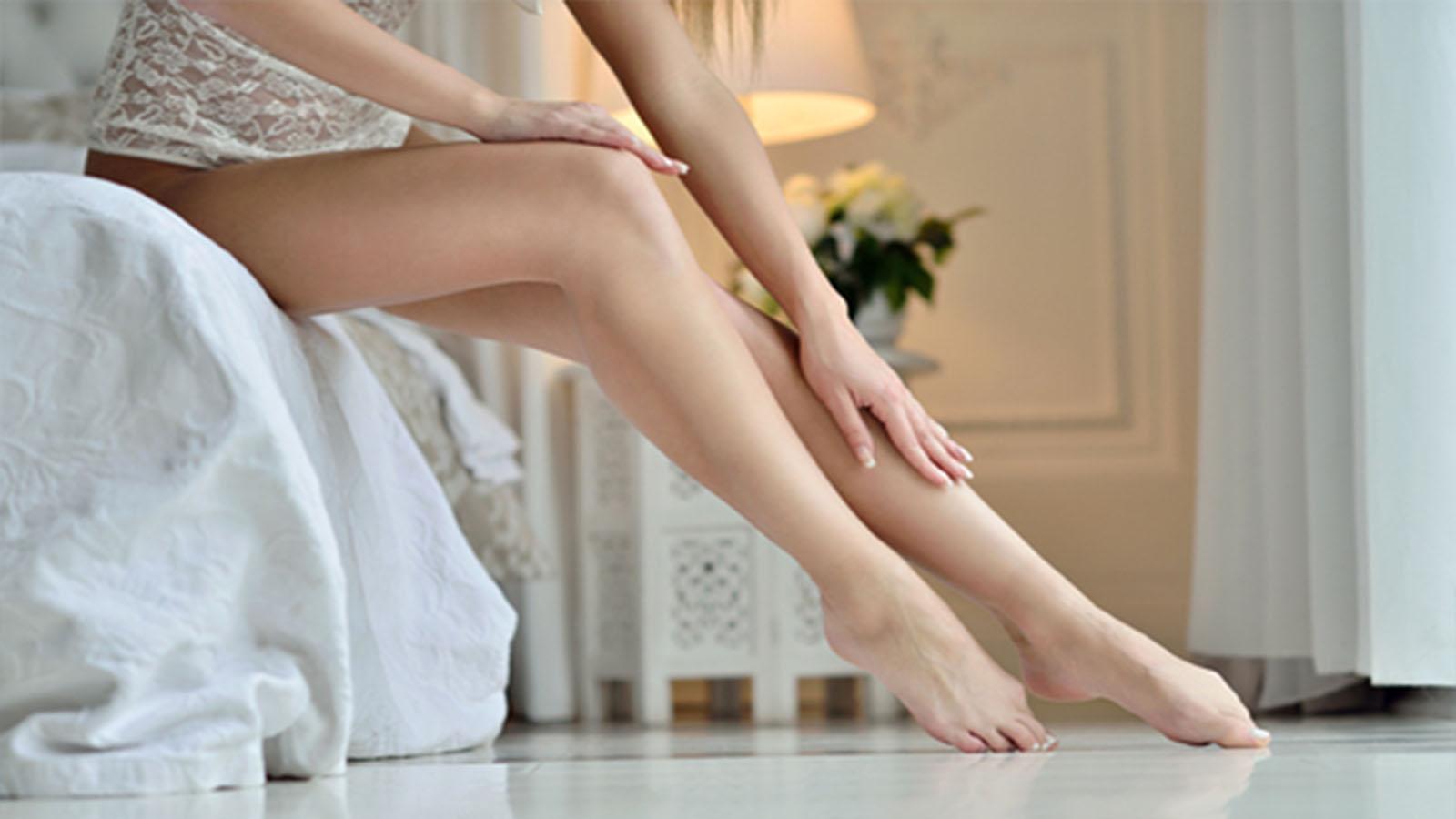 足痩せは意外と簡単だった!中高生が今すぐ取り入れられる足痩せ方法!