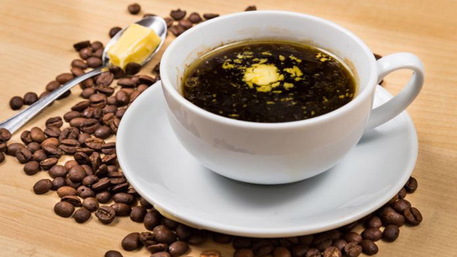 バターコーヒーダイエットはメタボ対策にもおすすめ!1日2杯で痩せる方法とは?