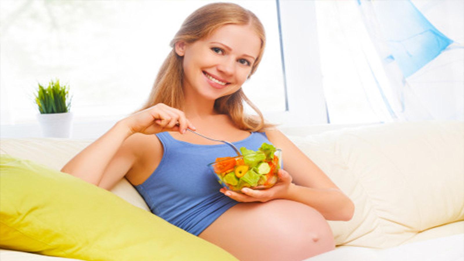 妊娠中ってダイエットしてもいいの?~妊娠中の体重管理の必要性と、太りすぎないためのコツを教えます!~