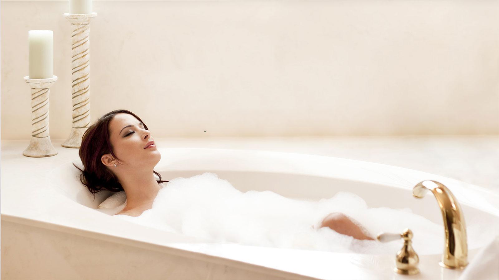 【肌ケア連載】専門家に聞く。乾燥肌の人のための正しい入浴方法とは【第二回】