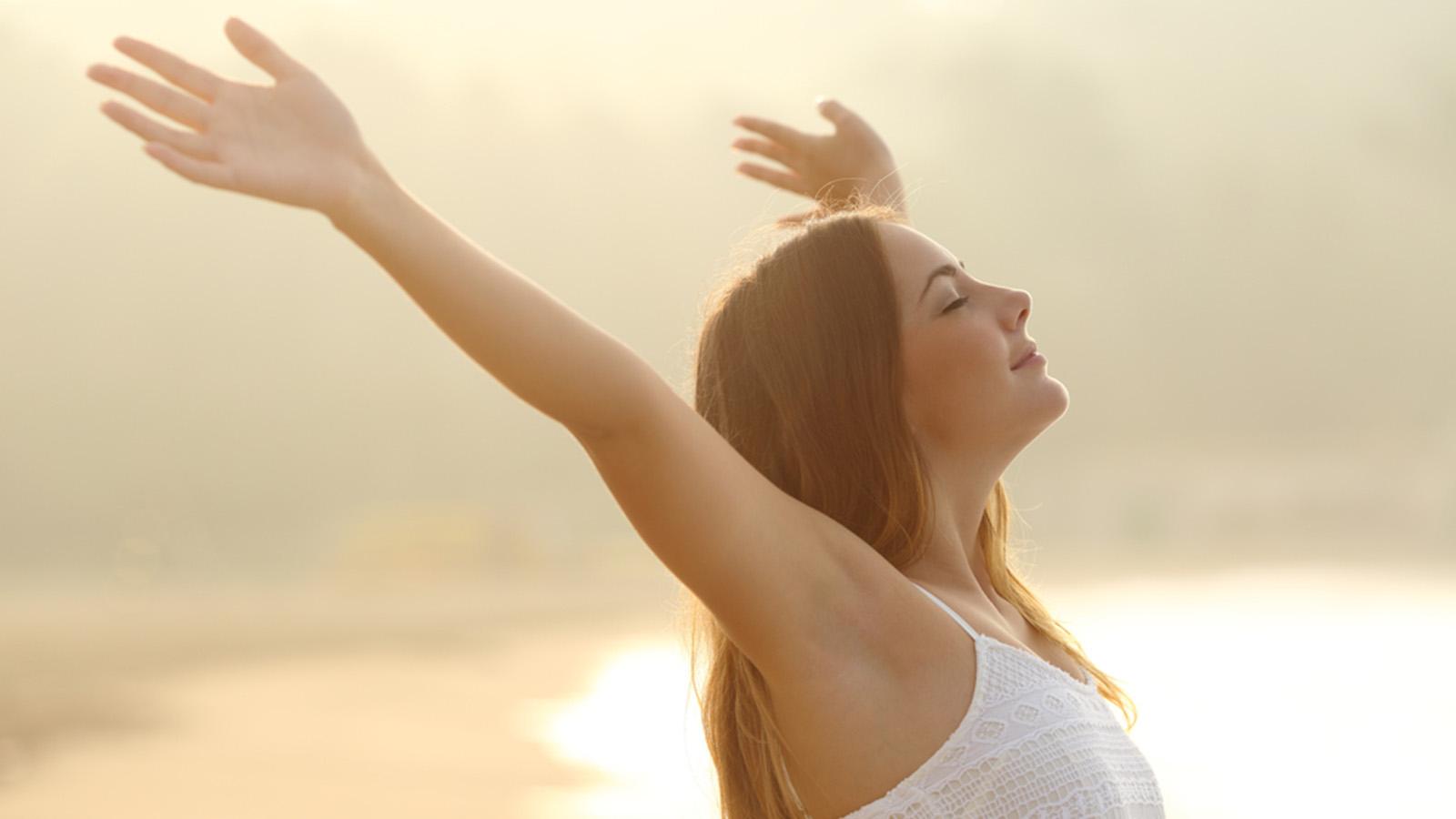 深呼吸ダイエットの驚くべき効果と方法!たった1日2分で脂肪燃焼を促進◎