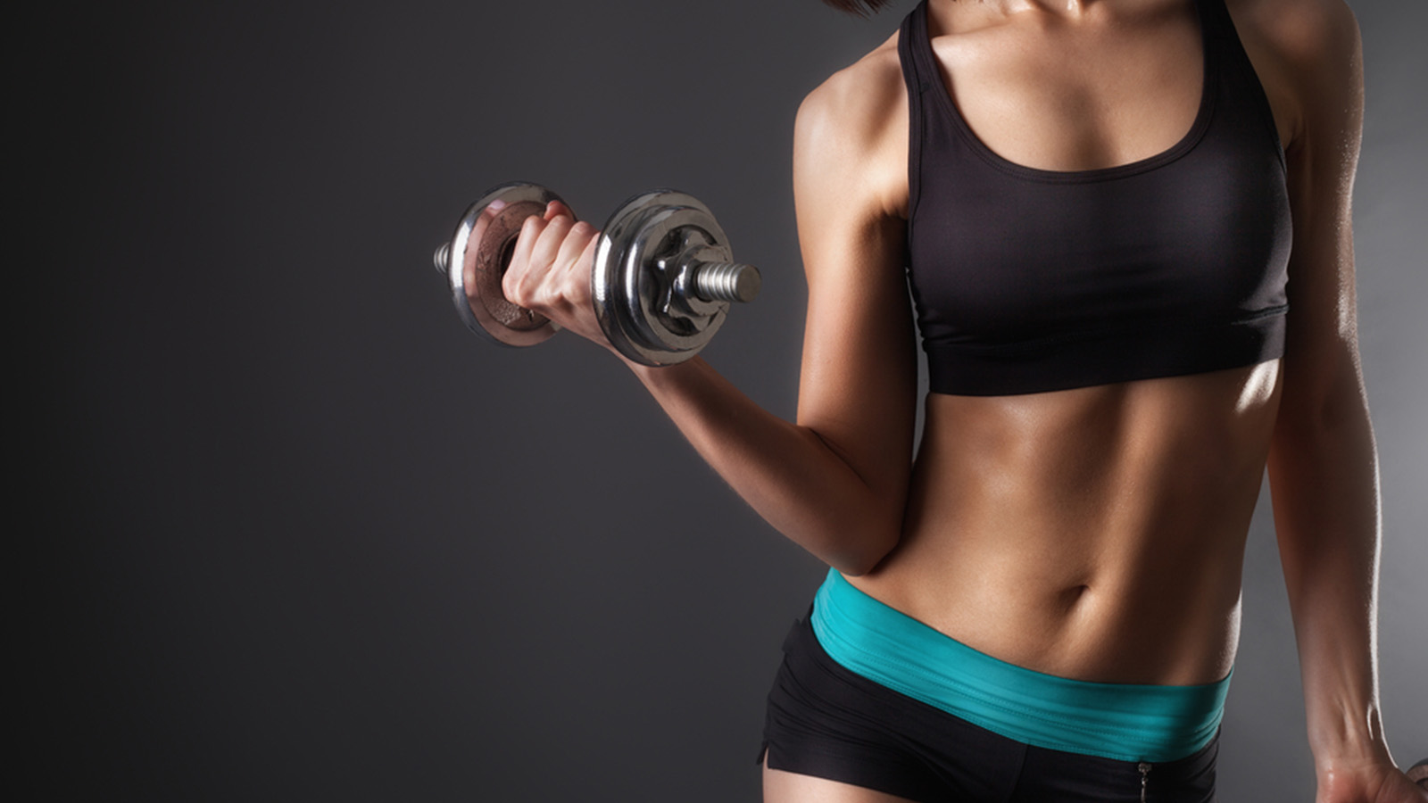 ダンベルダイエットで効率よく痩せてみよう!部分痩せもできる方法を紹介