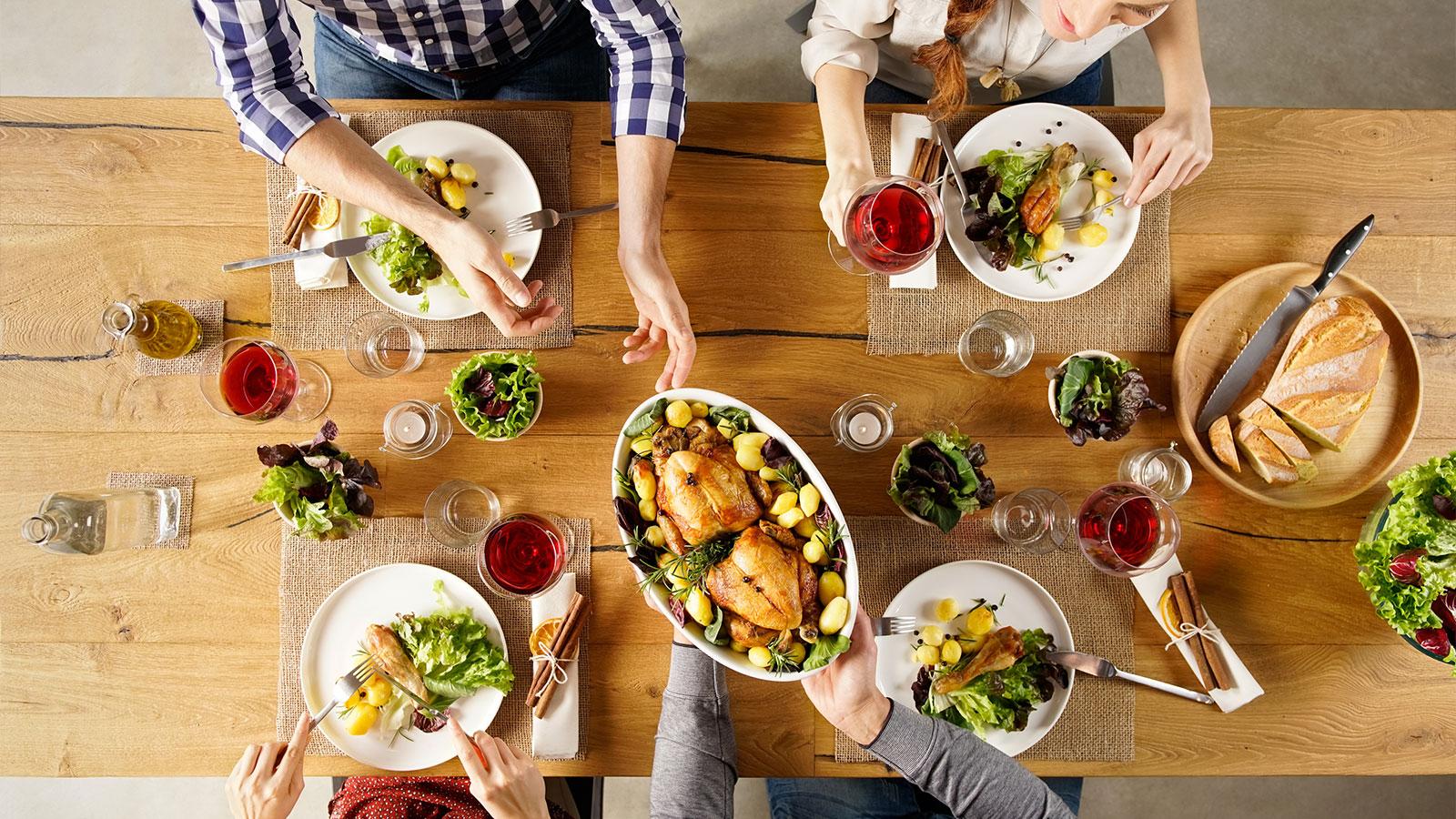 【肌ケア連載】専門家に聞く。乾燥肌と食事の関係、食生活を改善して健康美を目指そう【第七回】
