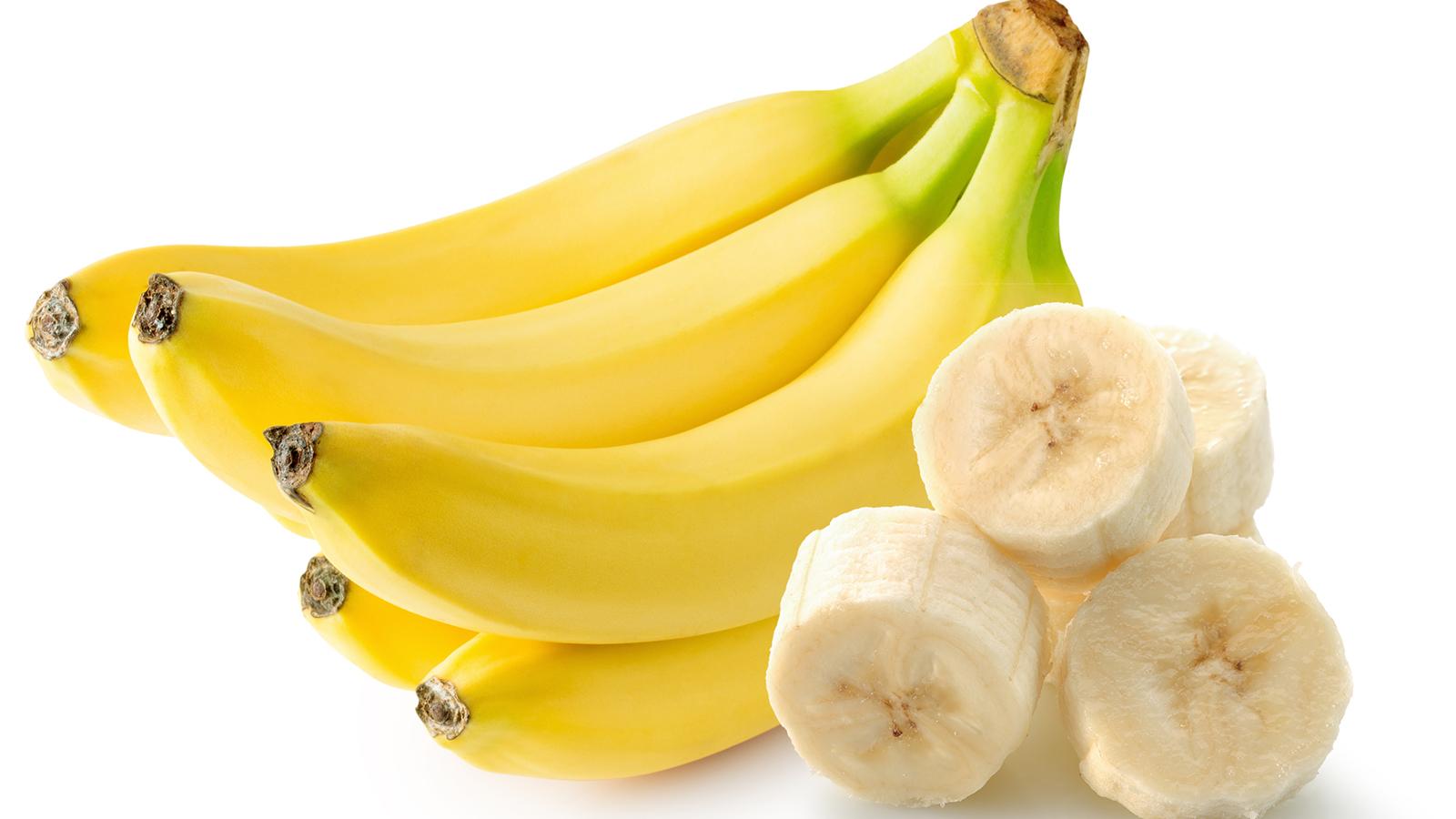 【超基礎】糖質制限ダイエット中のバナナは大丈夫? バナナのカロリーやビタミンについても解説。