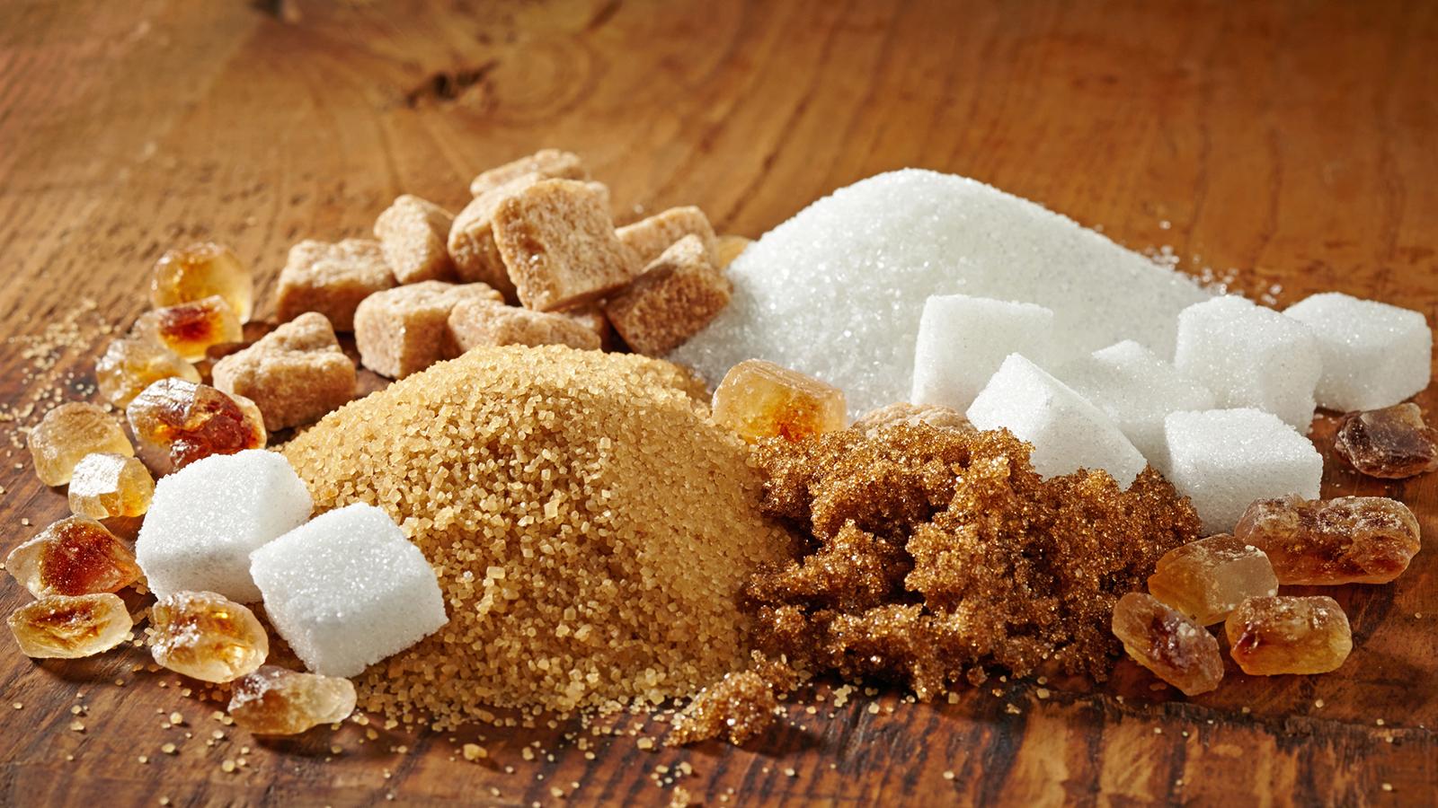 糖質と糖類の違いは?知らずに食べるとダイエットの失敗原因に!