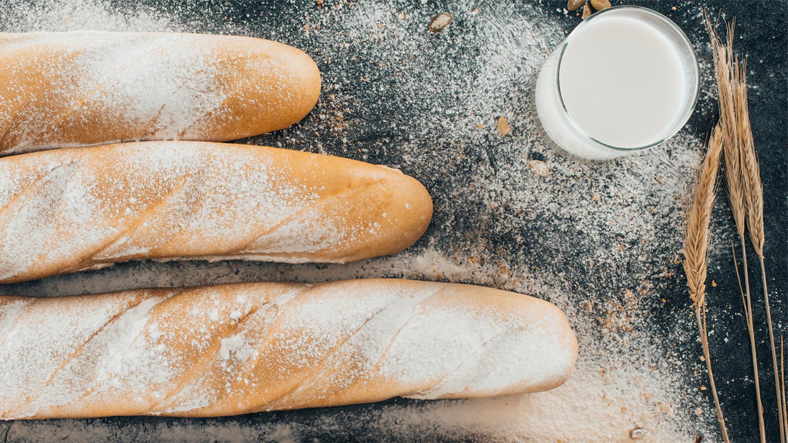 糖質制限中にミルクフランスって食べていいの?!ミルクフランスを糖質の観点から徹底解説