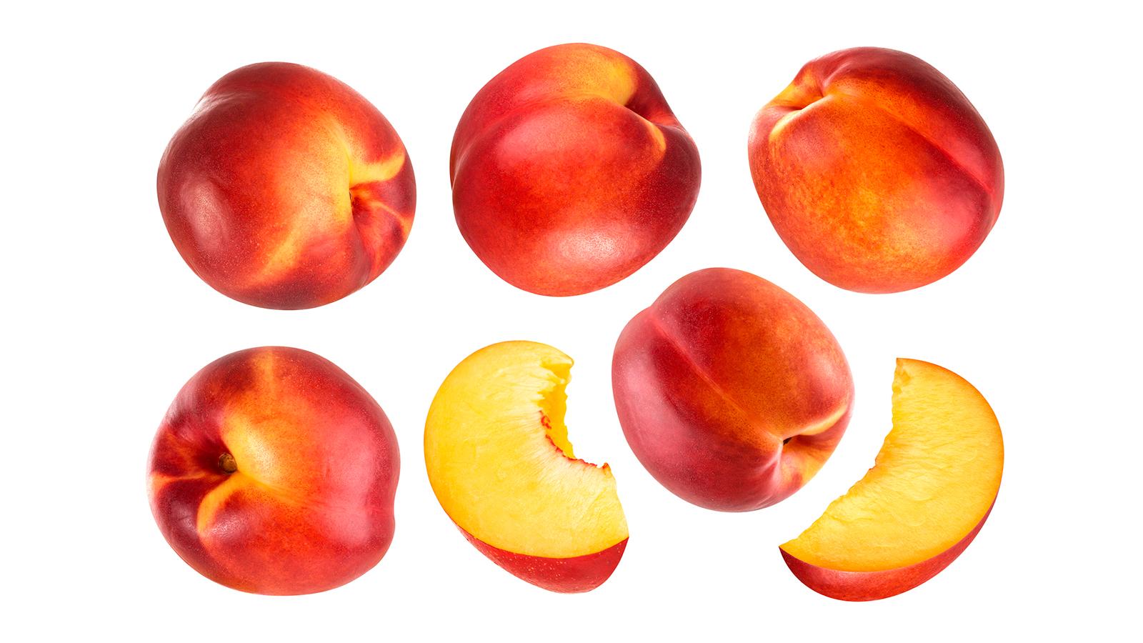 桃は食べてもいいの?糖質制限を始める前に、知っておくべき事実とは