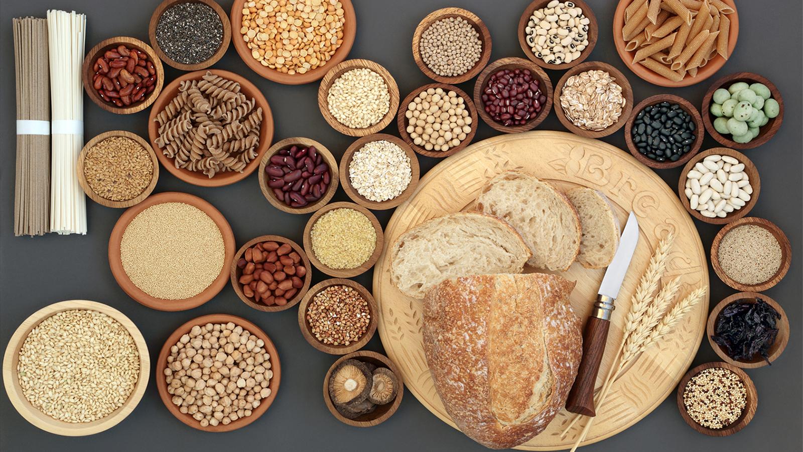 糖質制限ダイエット中に穀類って食べていいの?カロリー・おすすめの食べ方も